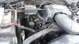 ford f xl v l under the hood