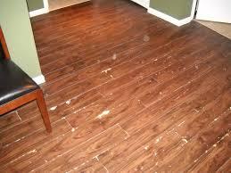 image of luxury vinyl wood plank flooring reviews