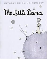 the little prince antoine de saint exupery com books