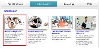 For amp; Guide ibig Registration Contribution To Fund Online Pag Table qqBvgzS