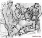 Порно эротика рисунки 58