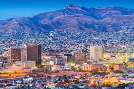 El Paso, Texas Disinfection Service