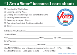 Voter The 100 For A Network Become