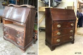 Heartland Furniture Restoration Furniture Repair & Restoration