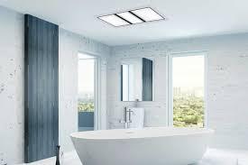 Bathroom 3 In 1 Lights Heaters Reviews A Renovators Guide To Bathroom Heating Ventilation