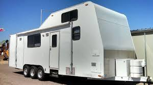 1996 santek trailers custom