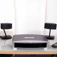 bose home theater 321. bose 321 gs ii home theater system