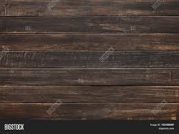 horizontal wood background. Brown Wood Texture And Background. Painted  Rustic, Old Wooden Horizontal Background T