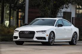 2018 audi allroad.  audi modest changes have been made to the 2018 audi a7 lineup with standard  full led ambient interior lighting added on premium plus trims while prestige  to audi allroad