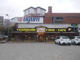 Yenişehir Fırın & Cafe, Istanbul, İstanbul