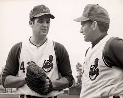 Siebert Kept His Promise With His No-Hitter 50 Years Ago | Did The Tribe  Win Last Night?