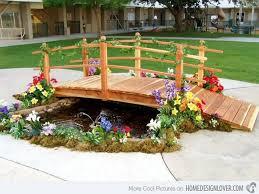 10 amazing garden bridge ideas diy home decor garden bridge kits wooden bridge for yard