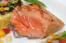 cooked salmon color. Contemporary Salmon For Cooked Salmon Color