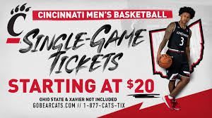 Mens Basketball Single Game Tickets On Sale Now Fifth