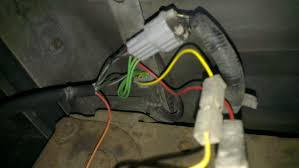 towbar electrics ??? nissan navara net Wiring Diagram For Nissan Navara D40 this is the the black wire out of 12n it splits and joins in with the grey wire at the end Nissan Navara D40 Interior