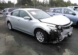 nissan altima 2014 silver.  Silver 2014 Nissan ALTIMA  1N4AL3AP5EN360888 X2   To Altima Silver A