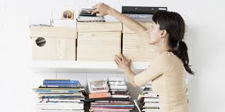 Home Organizing and Cleaning Tips - How To Organize and Clean Your ...