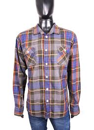 Details About Ben Sherman Mens Shirt Tailored Checks Size 4xl