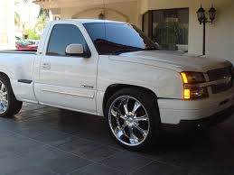 alonso_vs 2005 Chevrolet Silverado 1500 Regular Cab Specs, Photos ...