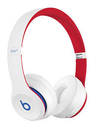 Beats Wireless Headphones White Light Beats Solo Wireless Beats By Dre