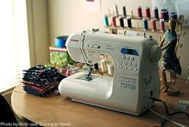 Janome Sewing Machines | LoveToKnow & Janome Sewing Machine Company Adamdwight.com