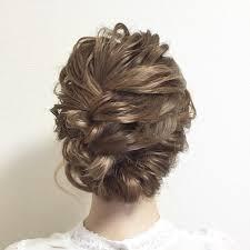 花嫁アレンジ特集結婚式の主役はあなたステキな髪型を選ぼう