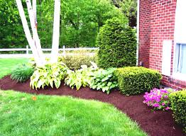 simple landscaping ideas home. Townhouse Patio Landscaping Ideas House Design And Jardines Basic Garden Home Simple Gallery Image On A |