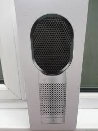 net beauty office desktop air purifier