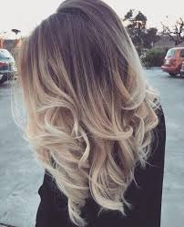 What Is An Ombre Hairstyle 25 best hairstyle ideas for brown hair with highlights light 6486 by stevesalt.us