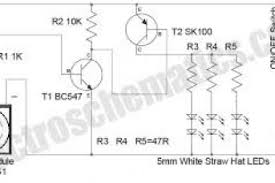 led security light wiring diagram wiring diagram how to fit a pir sensor to an existing light at Security Light Wiring Diagram
