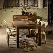 Mary Rose Reclaimed Wood Dining Set by Modish Living. Eat in style with  this gorgeous