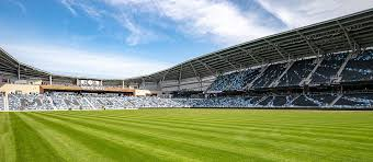 Allianz Field Seating Chart Minnesota United Fc Tickets Seatgeek