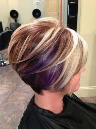 stacked bob haircuts for thick hair