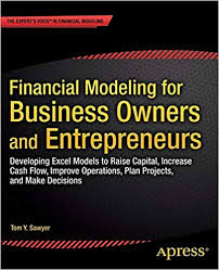 Cash Flow Model Excel Financial Modeling For Business Owners And Entrepreneurs