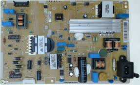 samsung tv power board. samsung tv model un46f5500afxza power supply board part number bn44-00611d tv