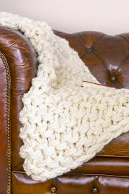 Arm Knit Blanket Pattern Gorgeous Arm Knitted Blanket Tutorial Video KNITTING Tutorials Patterns