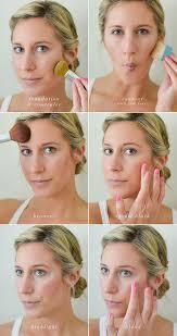 face makeup face makeup tutorial