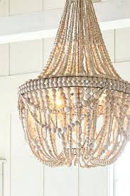 extraordinary wooden beaded chandelier 2 for the living room beaded chandelier pottery barn wooden beaded chandelier