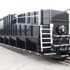 500 Bbl Frac Tanks Pinnacle Manufacturing