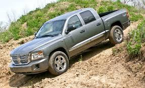 Dodge Dakota Reviews - Dodge Dakota Price, Photos, and Specs - Car ...