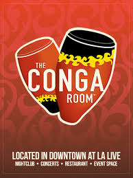 Best Winter Date Ideas At LA LIVE  LA LIVELa Live Conga Room