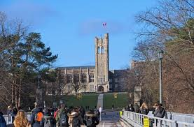3,353 of the 25,616 music degrees awarded last year were given by colleges in california. See The Top 10 Universities In Canada Best Global Universities Us News