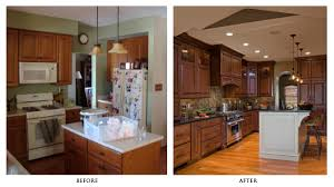 To Remodel Kitchen Kitchen Remodel Before And After Google Search 1960s Remodel