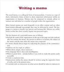 Microsoft Word Memo Templates Sample Memo Template Word