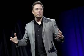 Elon Musk Launches Neuralink To Connect Brains With Computers Wsj