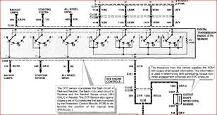 e4od missing 3rd and 4th ford truck enthusiasts forums 4r70w common problems at 4r70w Transmission Wiring Diagram 99