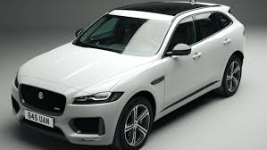 Combine practicality, style & efficiency to choose your perfect luxury performance suv. Jaguar F Pace 300 Sport And Chequered Flag Editions Revealed Auto Express