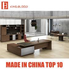 Wood Office Counter Design Hot Item Office Counter Table Office Furniture Design Modern Desk