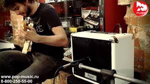 <b>Гитарный комбо IBANEZ</b> TSA5 - YouTube