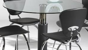 glass table and globe lamp set chairs inches harveys for topper inch bistro top patio